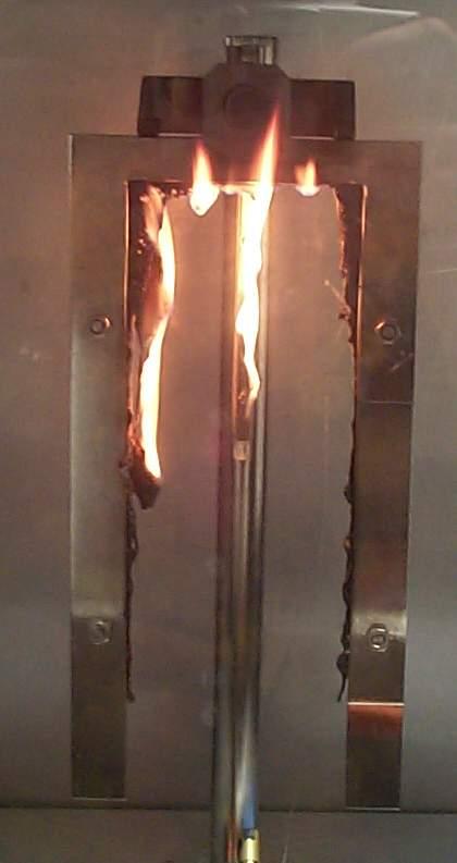 Fire Test Bbs International